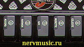 Аккордеон кнопочный | Музыкальная энциклопедия от А до Я | Музыкальные инструменты